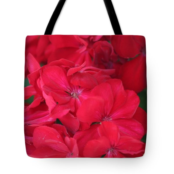 Germaniums Tote Bag