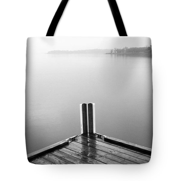 Ghost Tote Bag