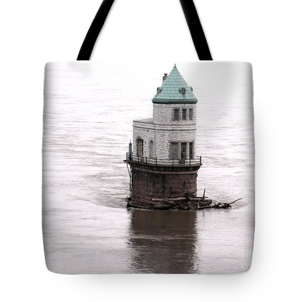 Tote Bag featuring the photograph Ghost In The Window by Kelly Awad