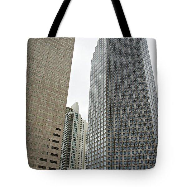 Giant Beauty Tote Bag by Eyzen M Kim