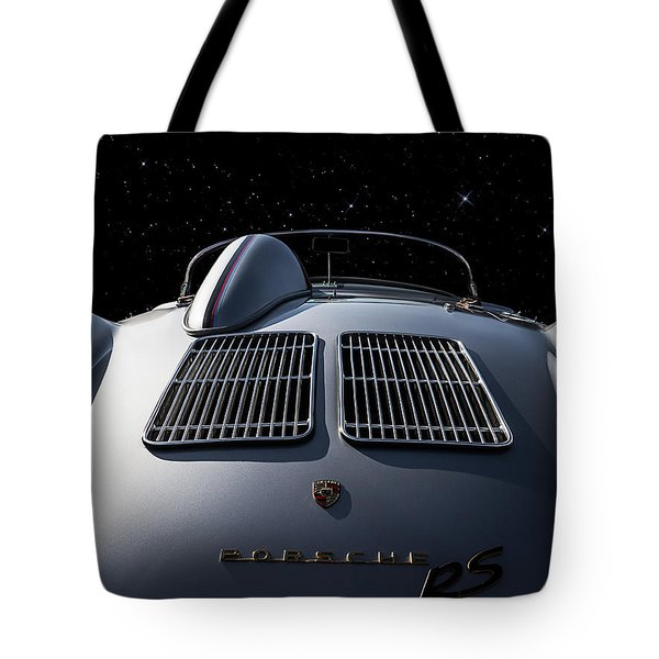Giant Killer II Tote Bag by Douglas Pittman
