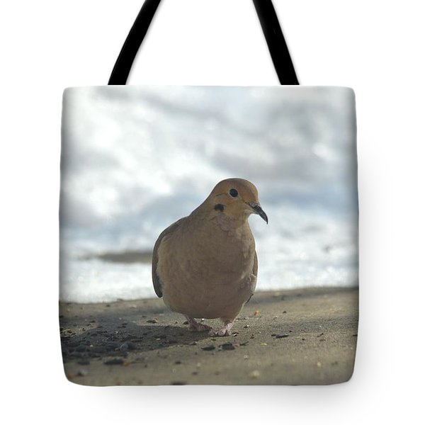 Tote Bag featuring the photograph Giants In The Sky by Dacia Doroff
