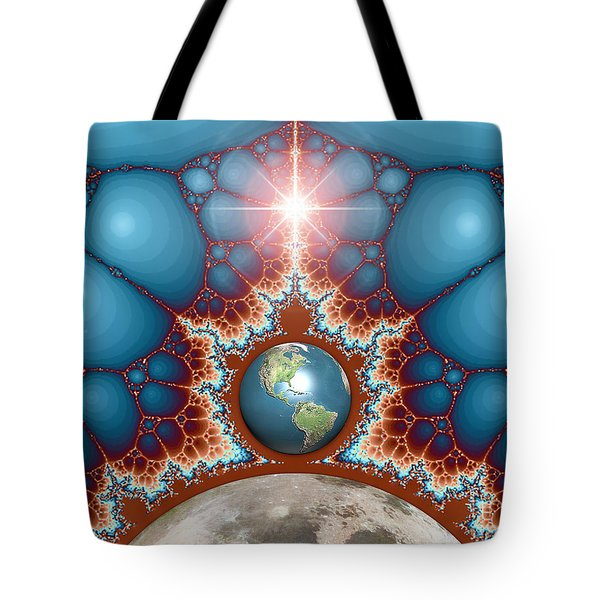 Gift From God Tote Bag by Phil Perkins