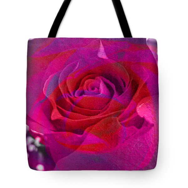 Gift Of The Heart Tote Bag
