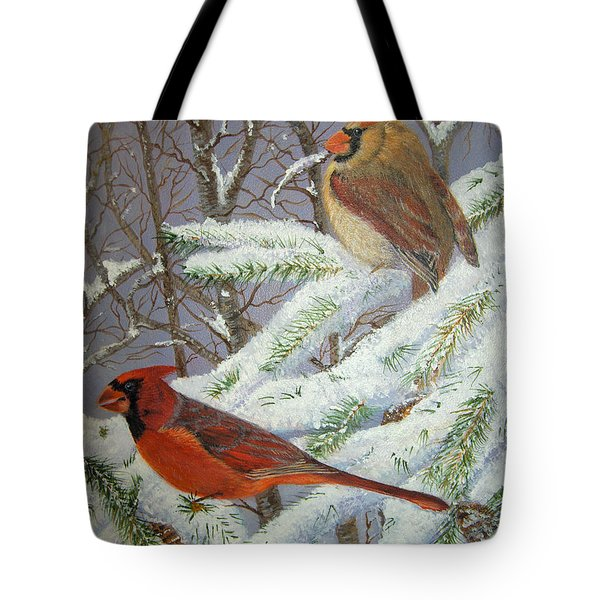 Give Her Wings To Fly Tote Bag
