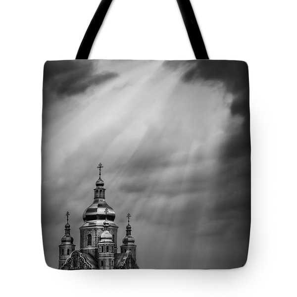 Give Me A Sign Tote Bag