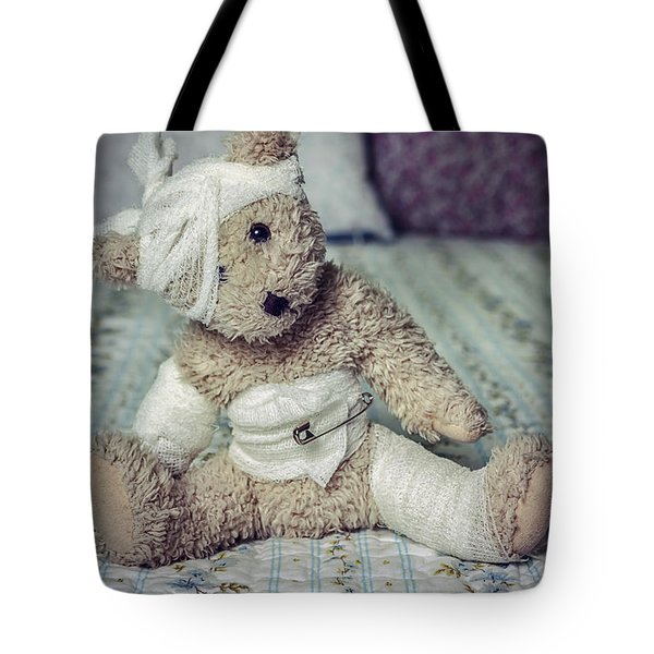 Give Me Some Comfort Tote Bag
