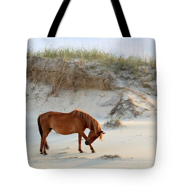Giving Thanks Tote Bag by Debbie Green