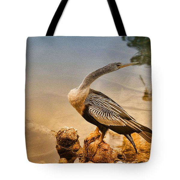 Giving The Look Tote Bag