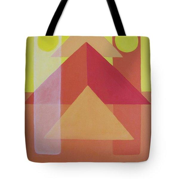 Giza Tote Bag