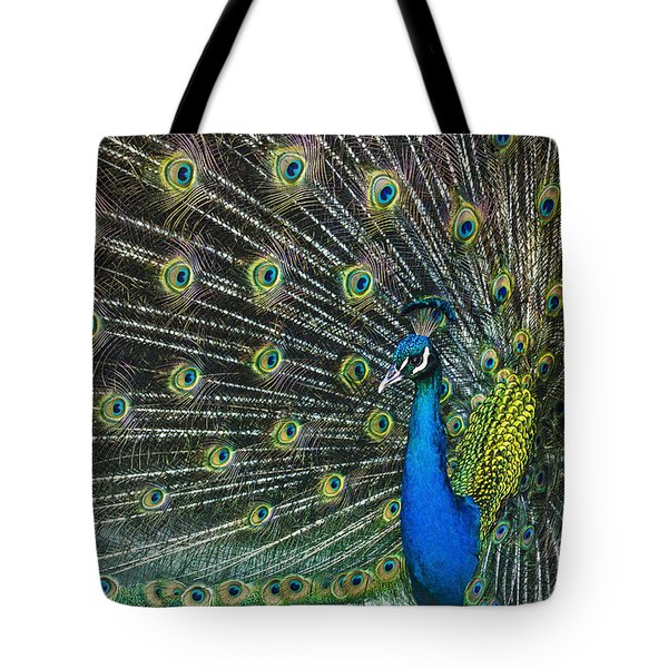 Glamour Tote Bag by Andrew Paranavitana