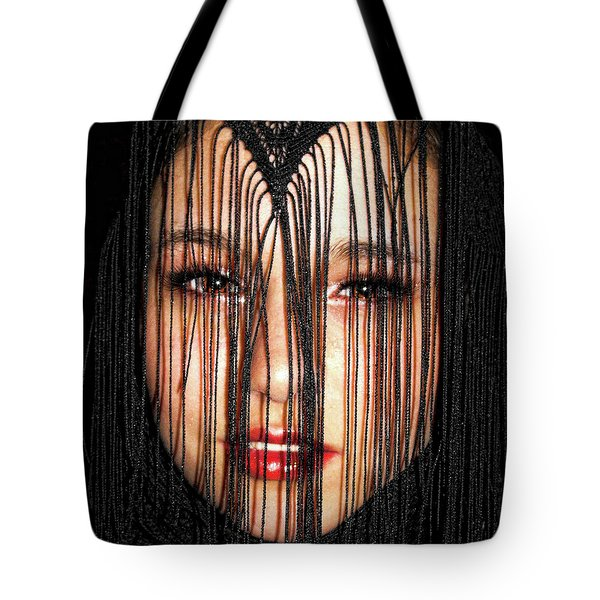 Glare Tote Bag