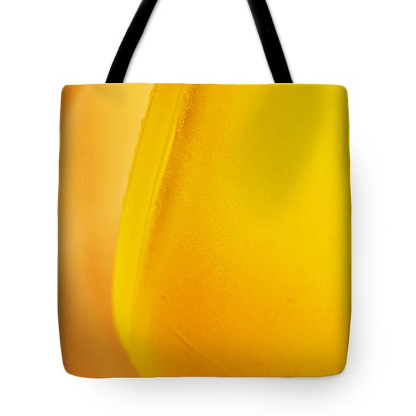 Glass Abstract 733 Tote Bag by Sarah Loft