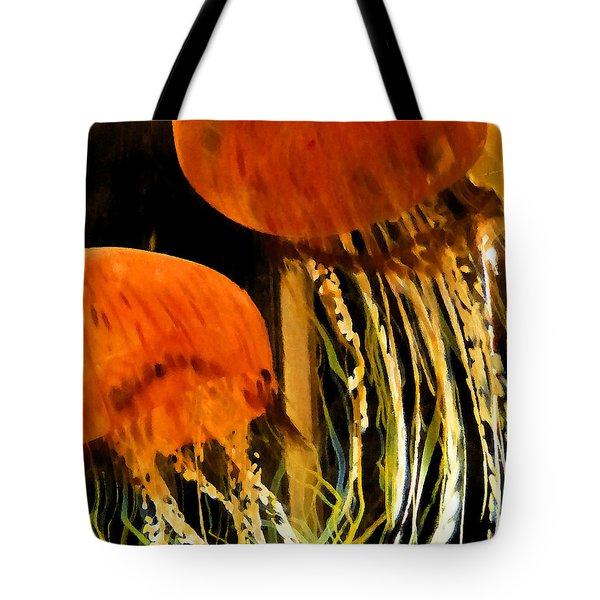 Glass No1 Tote Bag