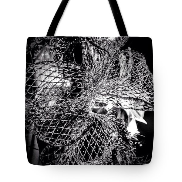 Glitter And Bright For The Tote Bag