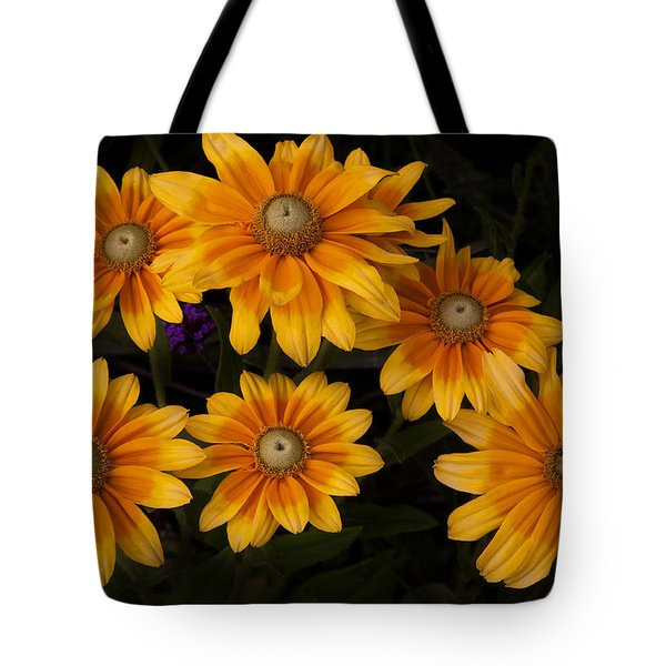 Gloriosa Tote Bag