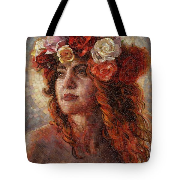 Glory Tote Bag