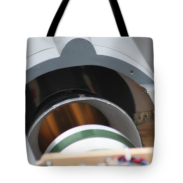 Glow Tote Bag by David S Reynolds
