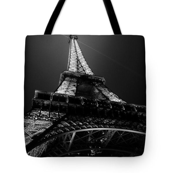 Tote Bag featuring the photograph Glow by Lisa Parrish