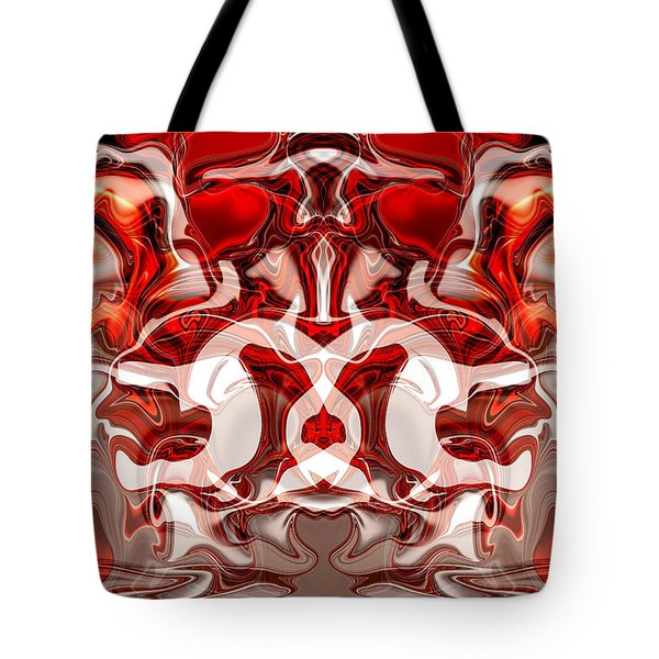Go Cougs Tote Bag by Omaste Witkowski