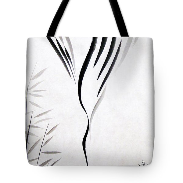 Go For It Tote Bag by Oiyee At Oystudio