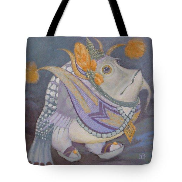 Go Thai Tote Bag