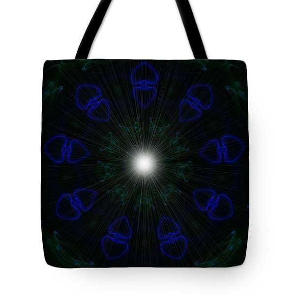 Goddess Love Tote Bag by Roxy Riou