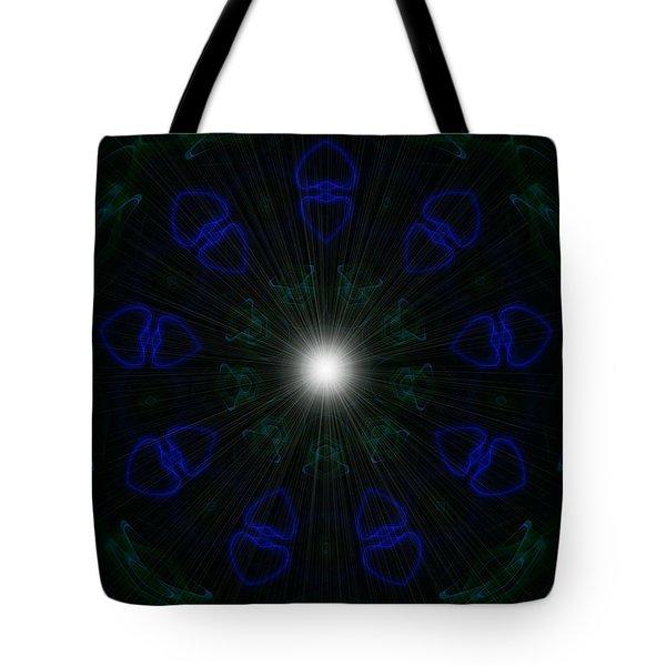 Goddess Love Tote Bag