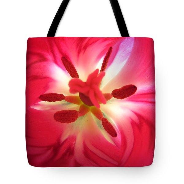 God's Floral Canvas 2 Tote Bag
