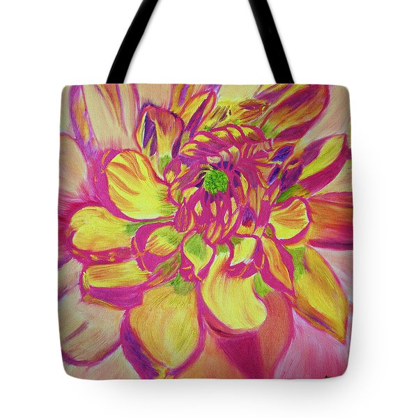 God's Gift Tote Bag