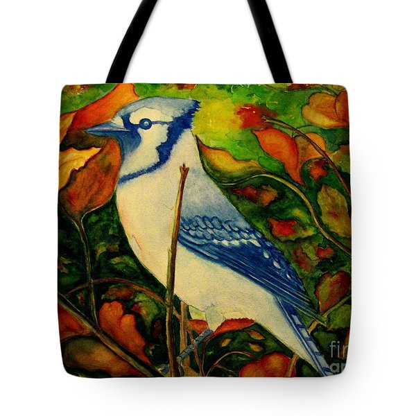 God's New Creation  Tote Bag