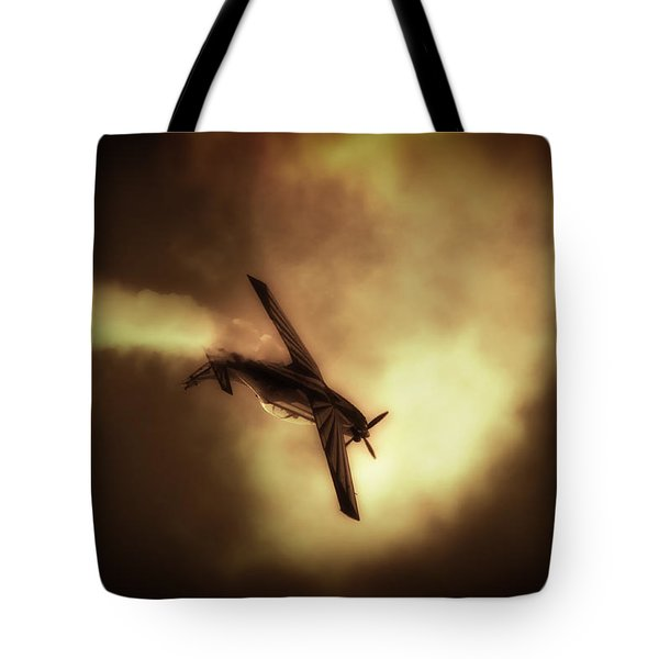 Going For Gold Tote Bag