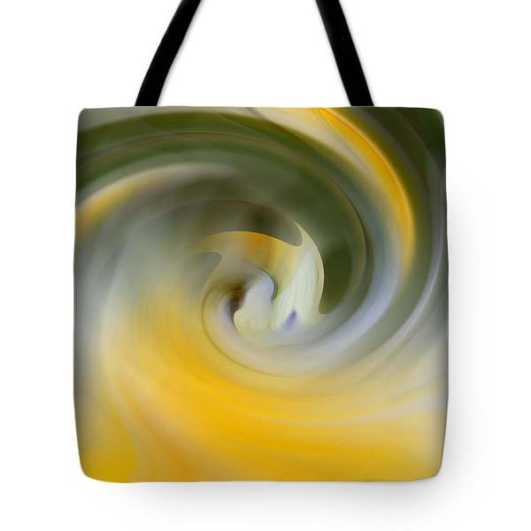 Tote Bag featuring the digital art Going In by Roy Erickson