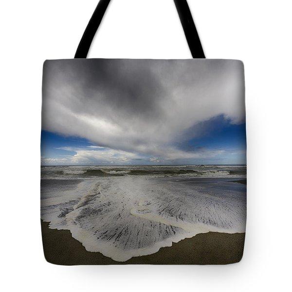 Gold Bluffs Beach 1 Tote Bag