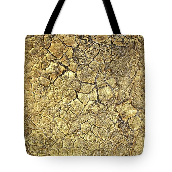 Gold Fever 1 Tote Bag