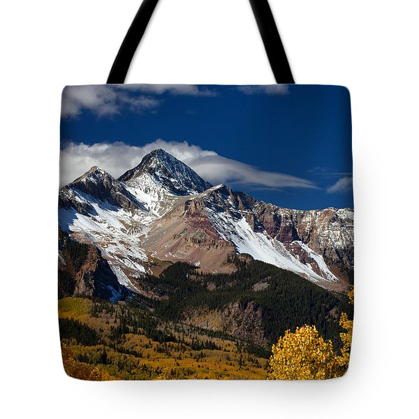 Golden Afternoon Tote Bag by Darren  White