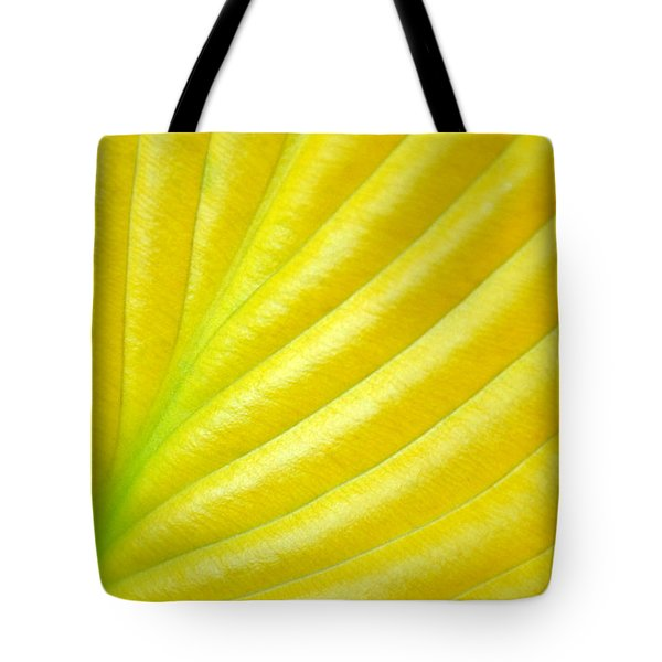 Golden Tote Bag