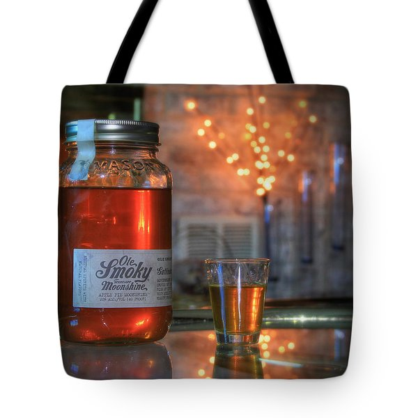 Golly That's Good Tote Bag by Lori Deiter