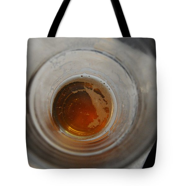 Gone Already Tote Bag by Paulette B Wright