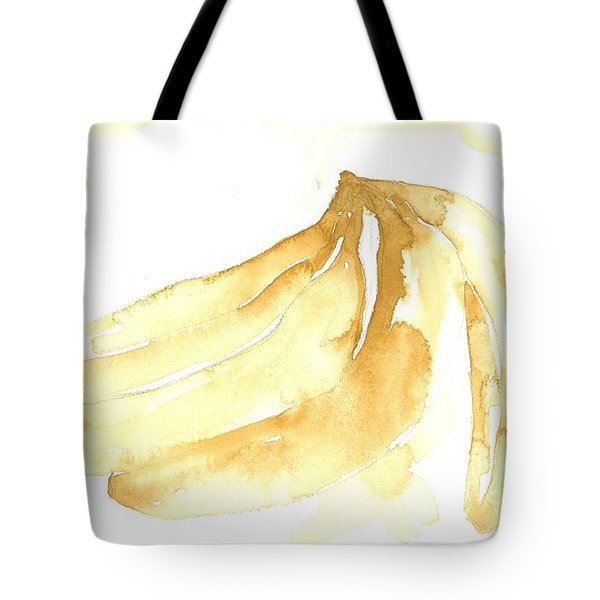 Gone Bananas 3 Tote Bag