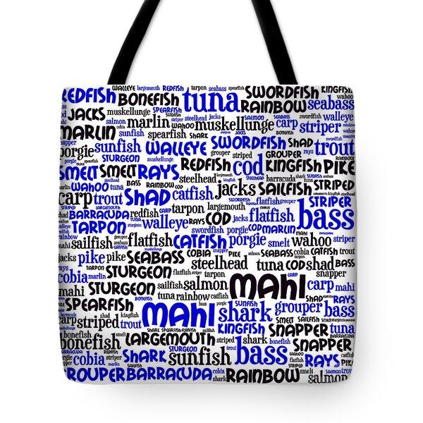 Gone Fishing 20130622whi Tote Bag