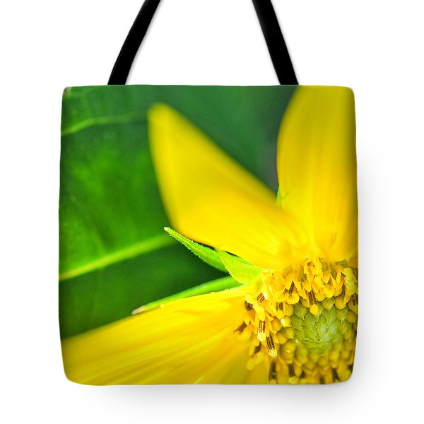 Tote Bag featuring the photograph Good Cheer by David Perry Lawrence