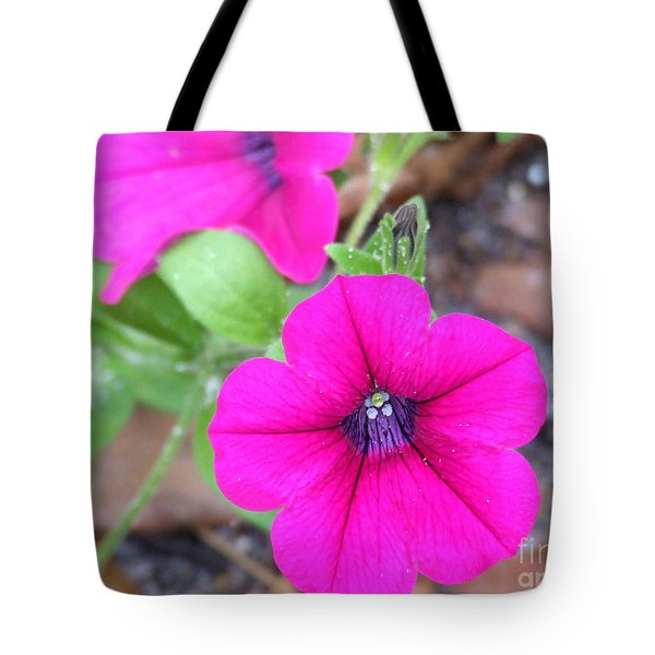 Good Morning Tote Bag by Andrea Anderegg