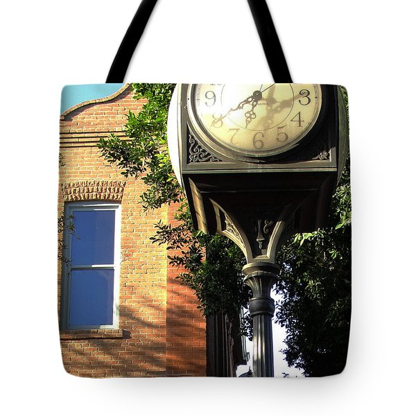 Tote Bag featuring the photograph Good Morning Sunshine by Natalie Ortiz