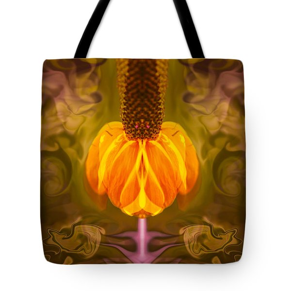 Good Vibrations Tote Bag by Omaste Witkowski