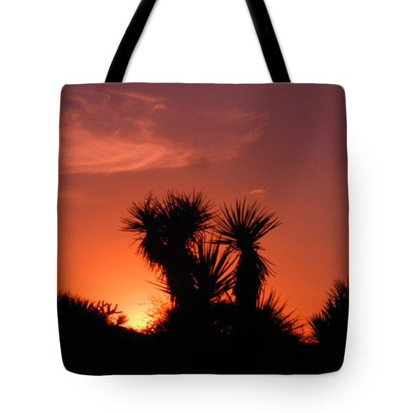 Goodevening Star Shine Tote Bag