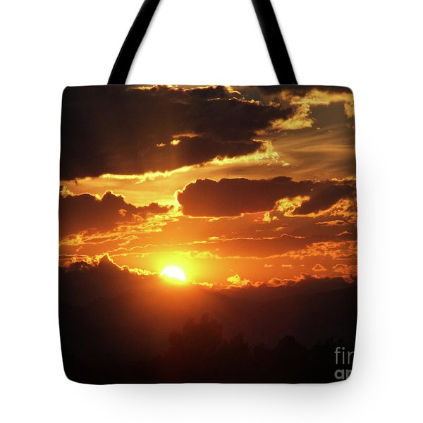 Goodnight Denver Tote Bag