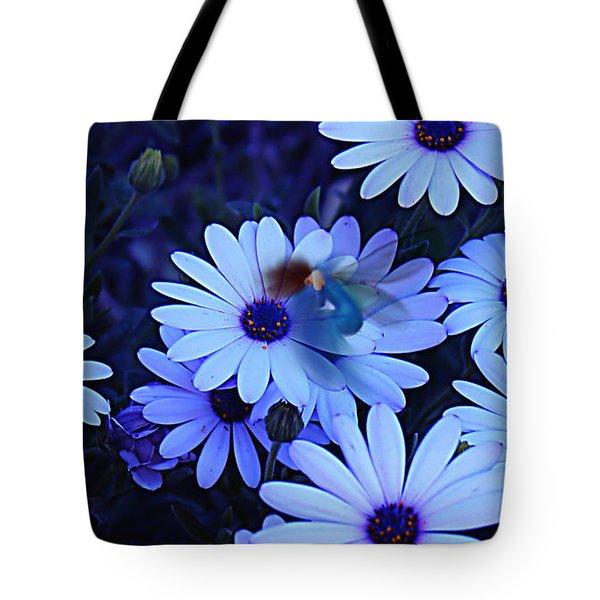 Goodnight My Fairy Tote Bag by Kume Bryant