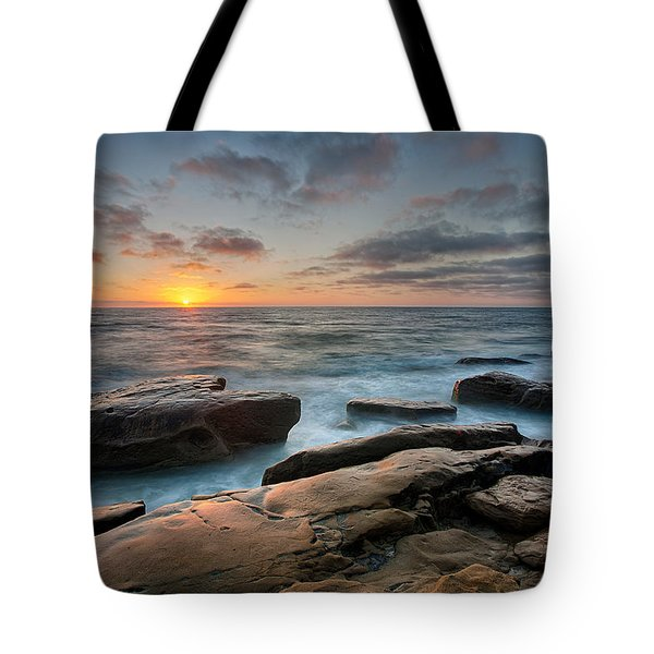 Goodnight Windnsea Tote Bag