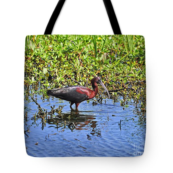 Gorgeous Glossy Tote Bag by Al Powell Photography USA
